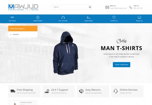Mawjud Marketplace